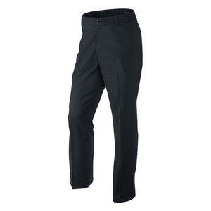 Nike Golf Dri Fit Stripe Flat Front Straight Pants